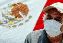 estatus actual real COVID-19 México datos