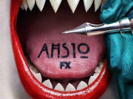 American Horror Story 10 estreno y elenco