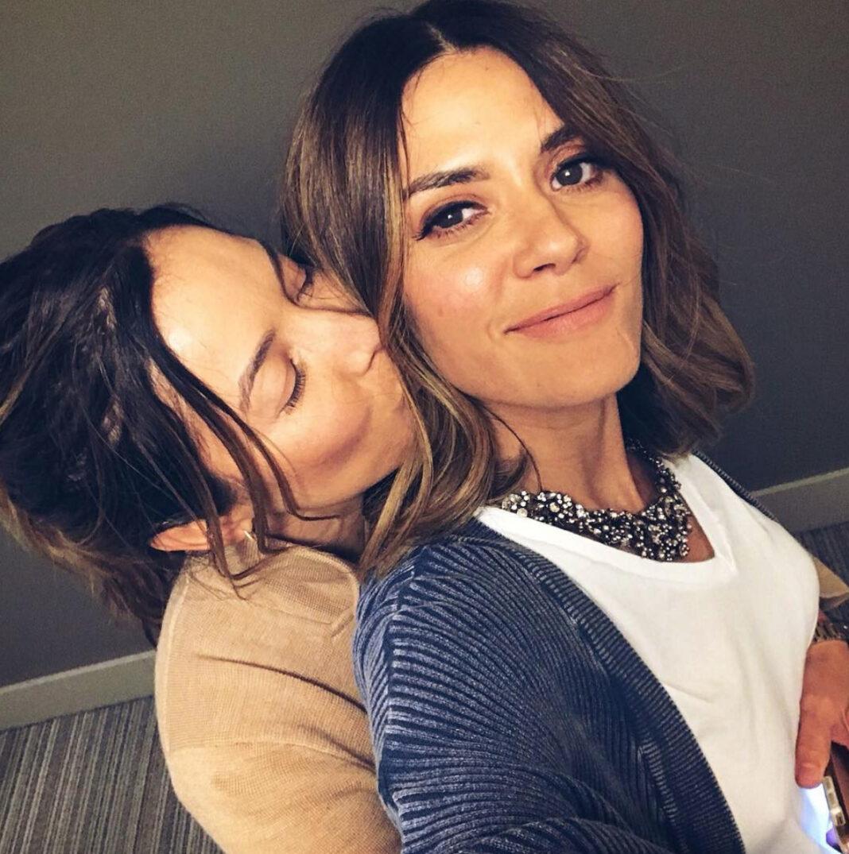 Latinas famosas que son abiertamente lesbianas - Homosensual