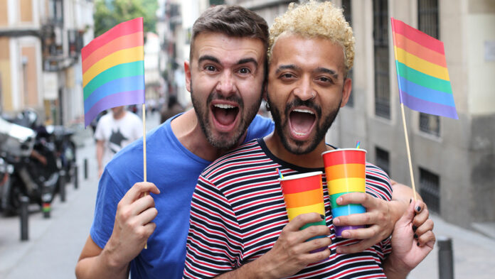 palabras gay homofóbicas resignificación