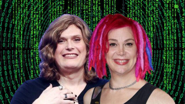 transición hermanas Wachowski