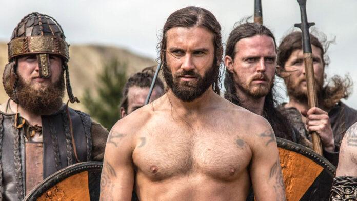 homosexualidad en la época de los vikingos