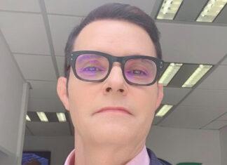 Horacio Villalobos transfóbico homofóbico