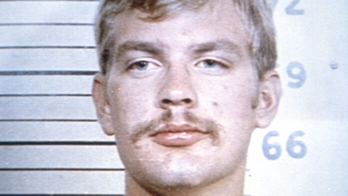 Jeffrey Dahmer asesino serial gay