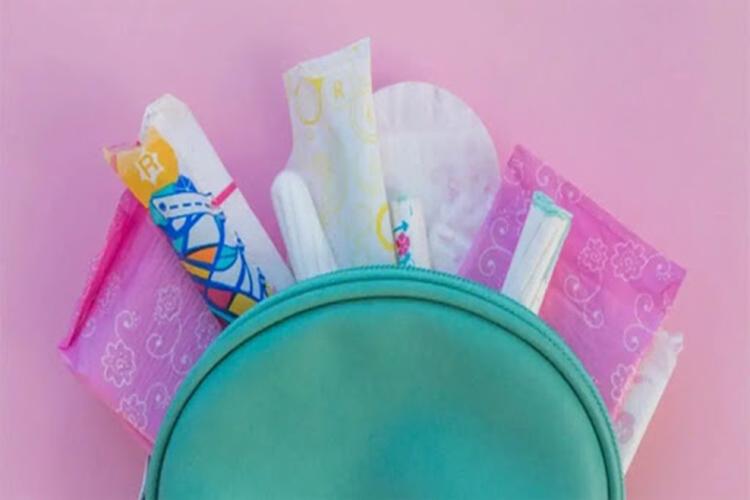 ley de menstruación digna productos