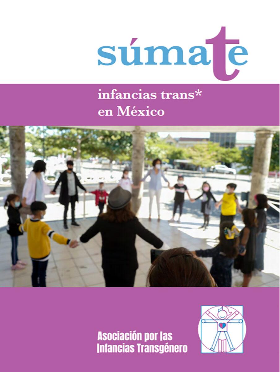 SúmaTe, infancias trans en México