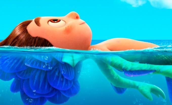 Luca monstruo marino