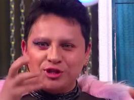 Luna Lansaman tv azteca mimi contigo