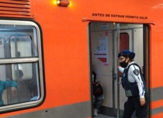 Mujeres trans pueden usar el vagón exclusivo del Metro