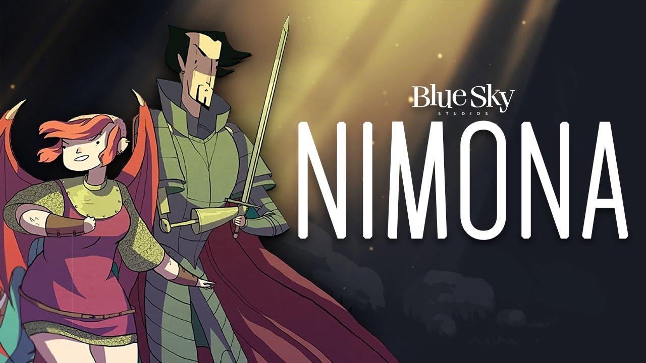 Nimona película LGBT+ Disney cancelada