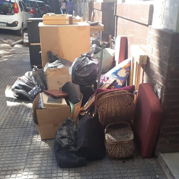 norma castillo desalojo argentina nace un derecho