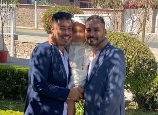 Papás gays de Guanajuato serán candidatos en las elecciones