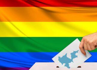 partidos políticos Puebla candidaturas elecciones 2021