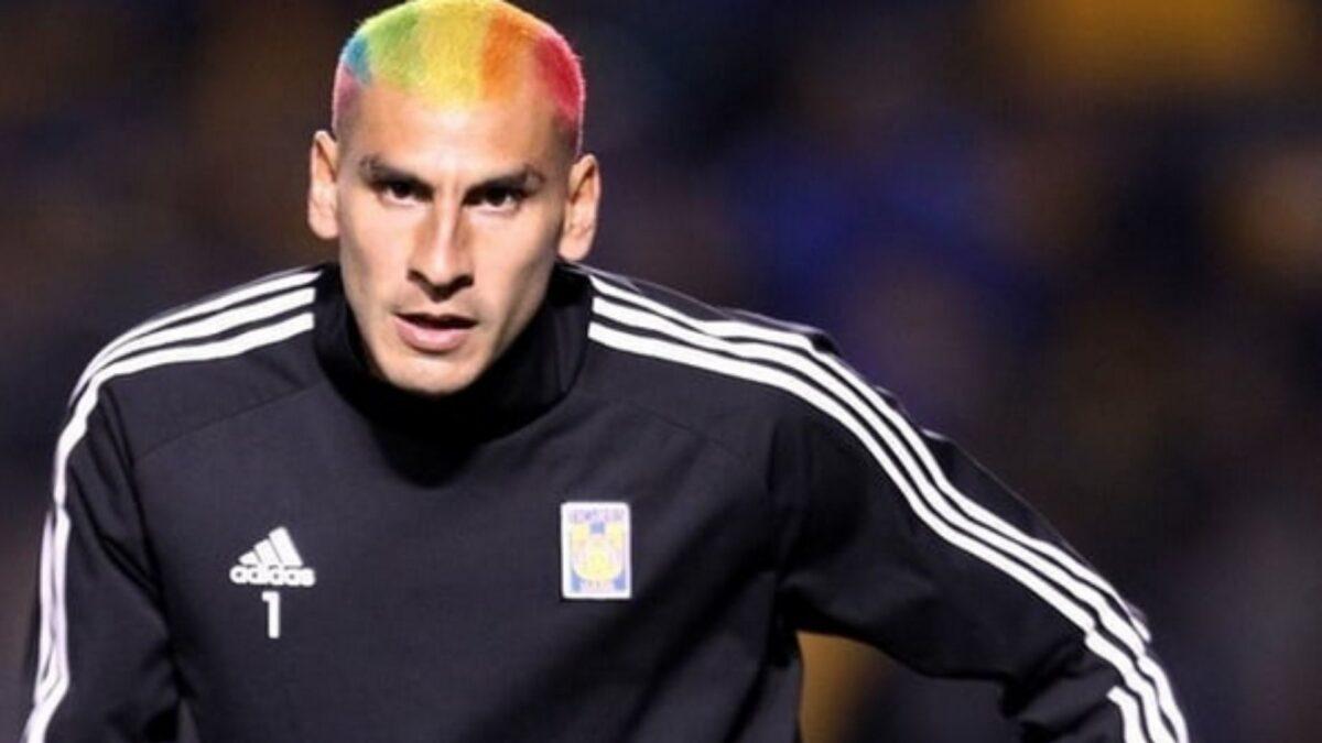 Nahuel Guzmán LGBT+
