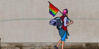personas LGBT migrantes violencia