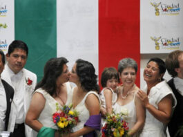 requisitos matrimonio igualitario CDMX