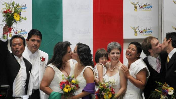requisitos matrimonio igualitario CDMX