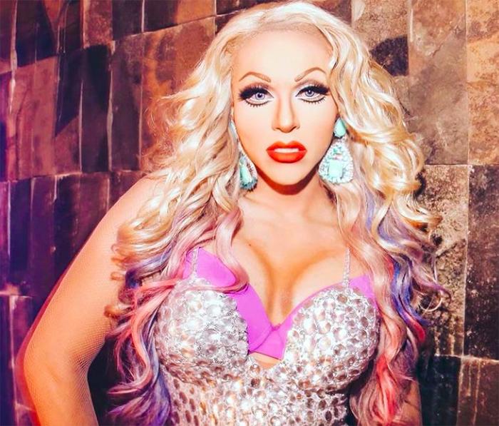 sirena drag show mas draga 4