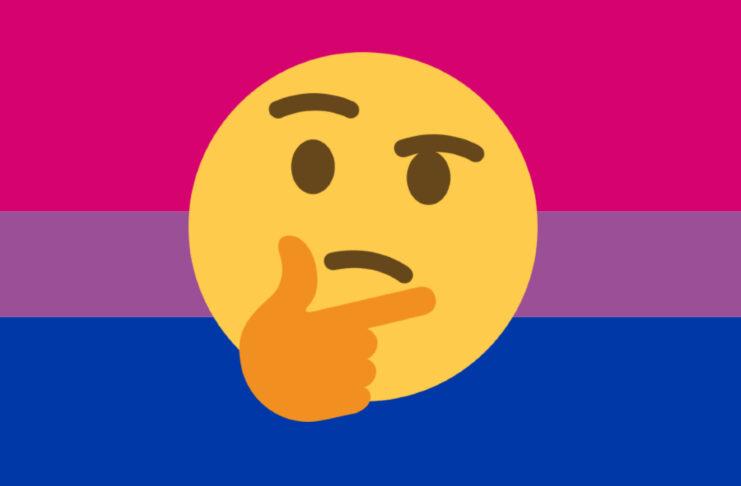 tipos bisexualidad