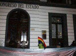 Ataque transfóbico en Puebla