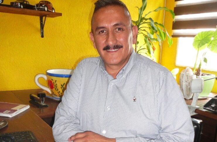 PES pidió a Ernesto Bernal registrarse como gay para ser candidato
