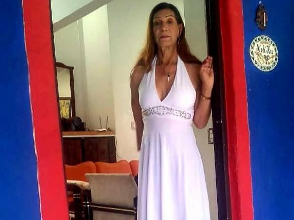 Helena Herrán mujer trans