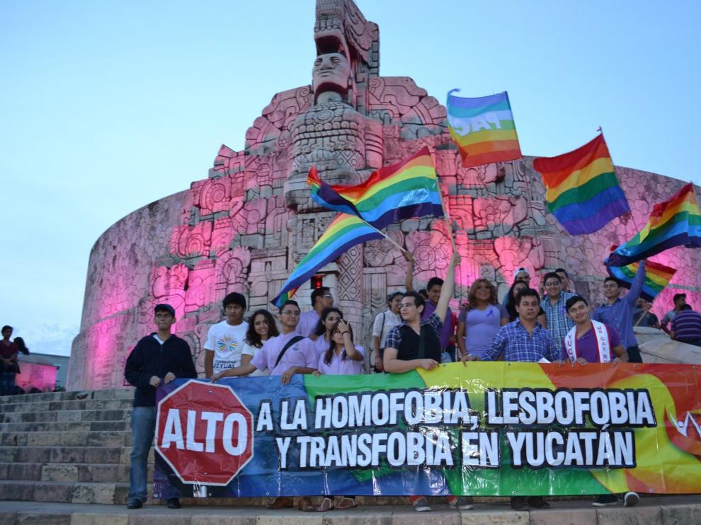 Homofobia y discurso de odio en México