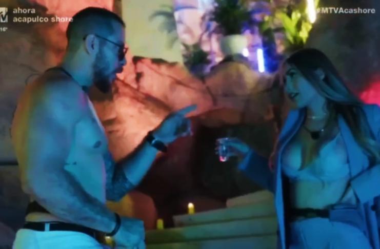 Acapulco Shore tuvo momentos lesbofóbicos y transfóbicos contra sus integrantes LGBT+