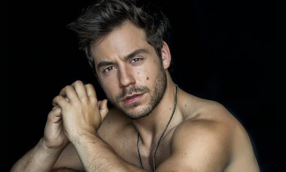 actores gay argentinos Fernando Dente