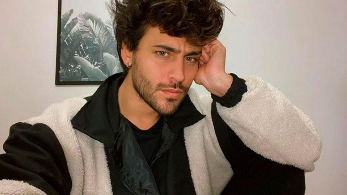 famosos gay argentinos Lizardo Ponce