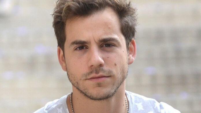 actores y famosos argentinos gay Fernando Dente