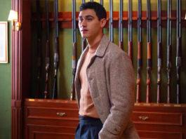 Alejandro speitzer series gay netflix