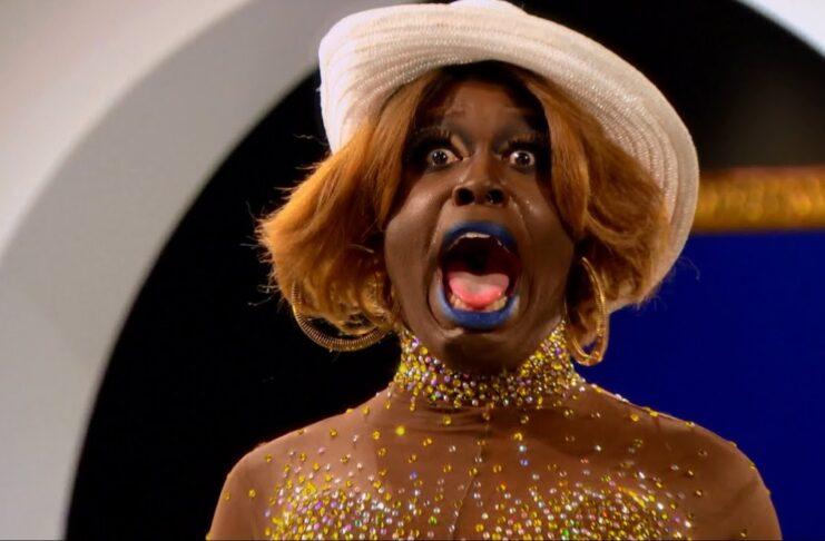 bob drag queen tuck peligros