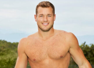 colton underwood bachelor gay