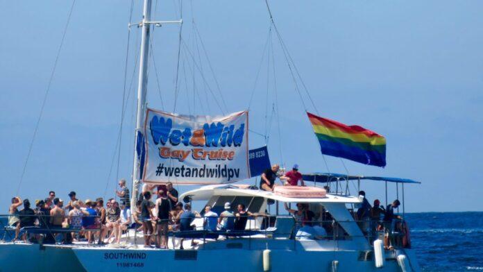 exalcalde que prohibió crucero gay en Mazatlán