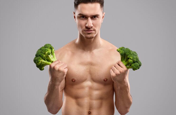 six pack dieta deficit calorico