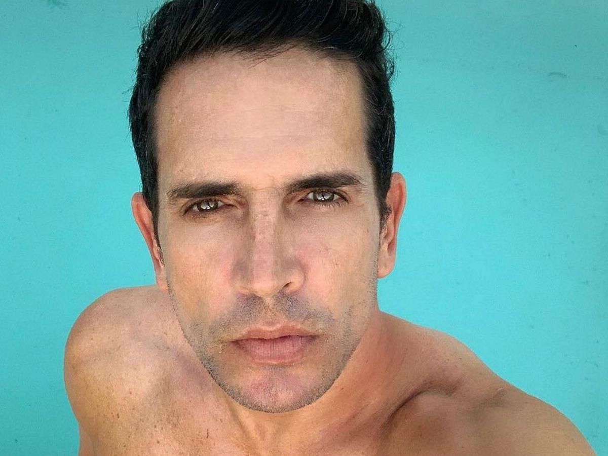 Diego Ramos actores gay argentinos