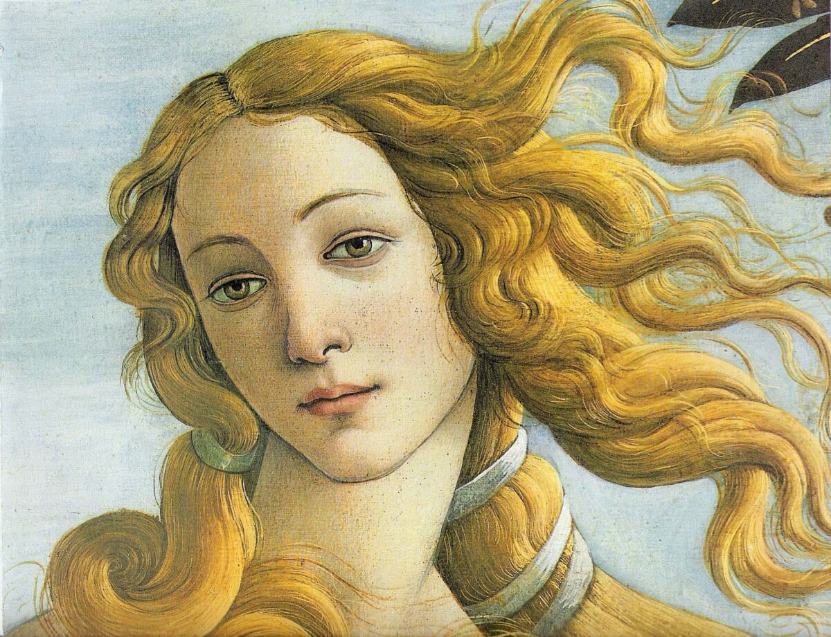 Diosas romances otras mujeres Afrodita