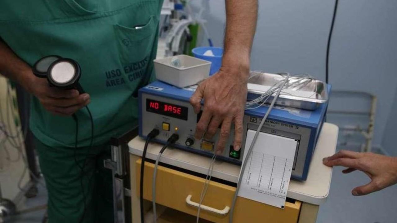 electrochoques descargas electricas terapias conversion