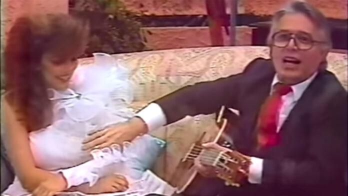 Enrique Guzmán verónica castro abusador videos