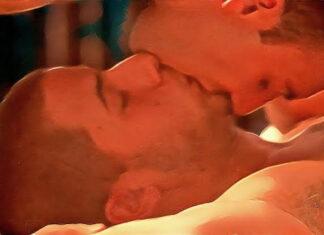 Escenas gays Nick Jonas Kingdom
