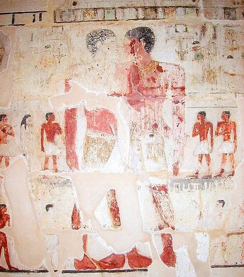 homosexualidad y dioses queer del Antiguo Egipto