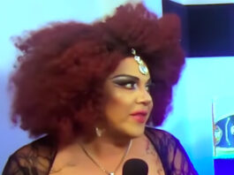 draga maravilla hugo blanquet miss diamond lgbt redes sociales