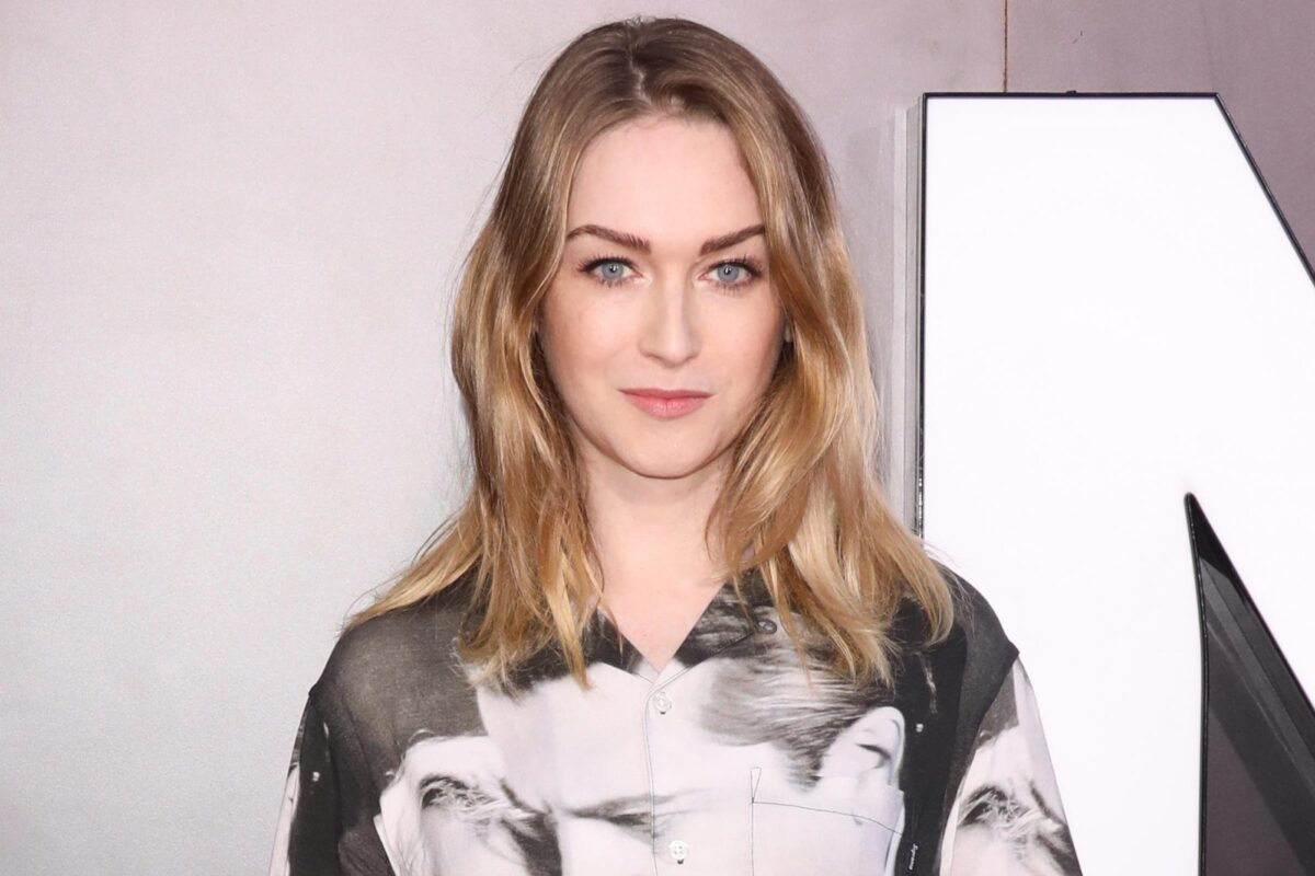 actrices the l word Jamie Clayton mujer trans