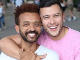 pareja gay concubinato cdmx