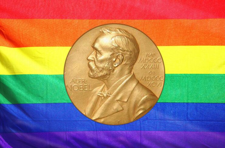 personas LGBT+ que ganaron el Premio Nobel