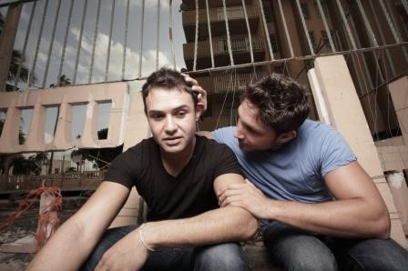 Relaciones abusivas LGBT+