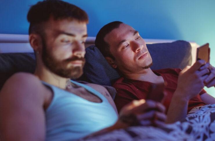 Señales de que el porno afecta tu relación