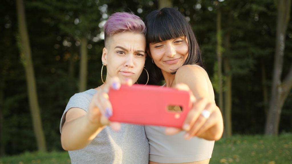 lesbianas que se enamoran de chicas hetero