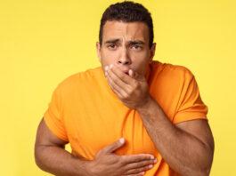 vomitar oral tips nauseas